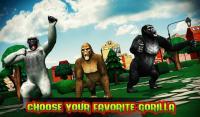 Ultimate Gorilla Rampage 3D APK