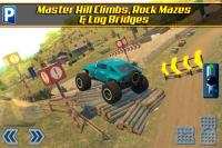 4x4 Offroad Parking Simulator APK