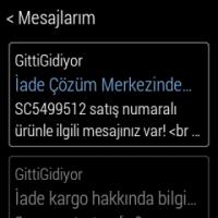 GittiGidiyor for PC