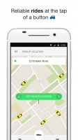 Taxify for PC