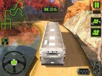 Off-Road Tourist Bus Driver APK