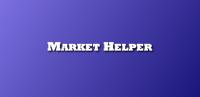 Market Helper for PC