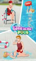 Love in the Pool APK