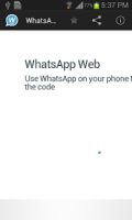 WhatsWeb For WhatsApp APK