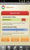 Diet & Calorie Tracker APK