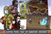 Ninja Saga APK