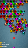 Magnetic balls bubble shoot APK