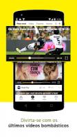 TopBuzz: Vídeo, GIF, TV, Fotos APK