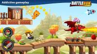 Battle Run APK