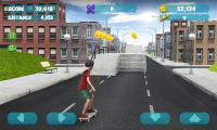 Street Skater 3D: 2 APK
