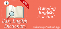 Easy English Dictionary for PC