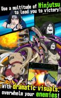 Ultimate Ninja Blazing for PC