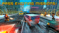 Block City Wars + skins export APK