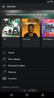 Spotify Music for PC