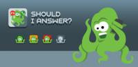 Should I Answer? for PC