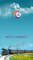 IRCTC Connect for PC