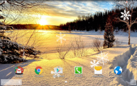 Winter Landscapes Wallpaper for PC