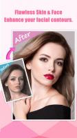 Makeup Selfie Cam- InstaBeauty for PC