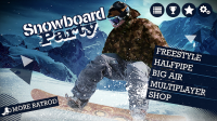 Snowboard Party Lite APK