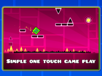 Geometry Dash Lite for PC