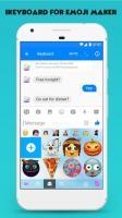 Emoji Maker! Personalize Moji! for PC