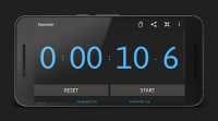 Stopwatch and Timer APK
