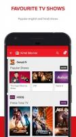 Airtel Movies: Hindi & English APK