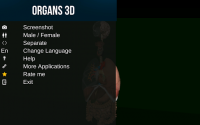 Organs 3D (Anatomy) for PC