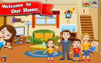 My Town : Home Dollhouse for PC