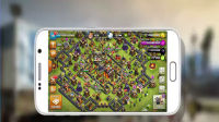 Cheat for Clash Of Clans for PC