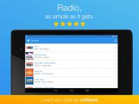 Simple Radio by Streema for PC