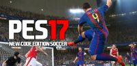 code's PES 2017 for PC