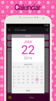 Diary with lock APK
