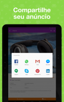 OLX Brasil - Comprar e Vender for PC
