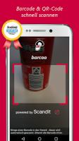 barcoo QR Code Barcode Scanner APK