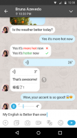 HelloTalk Learn Languages Free for PC