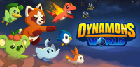 Dynamons World for PC
