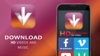 HD Videos Downloader for PC