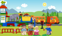 LEGO® DUPLO® Train APK