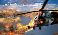 Gunship Counter Shooter 3D APK