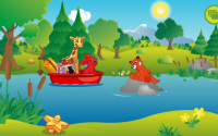 LEGO® DUPLO® Animals APK