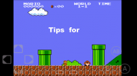Tips for Super Mario for PC