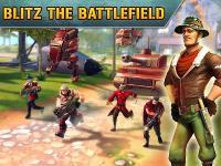 Blitz Brigade - Online FPS fun APK