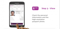 ReadID - NFC Passport Reader for PC