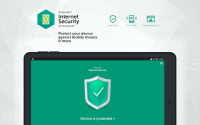 Kaspersky Antivirus & Security APK