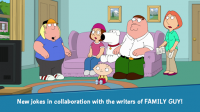 Family Guy The Quest for Stuff for PC