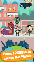 Mr Bean™ - Around the World APK