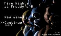 Five Nights at Freddy's 2 Demo for PC