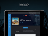 SiriusXM for PC