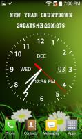 Photo Clock Live Wallpaper for PC